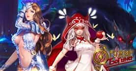 Оружие богини