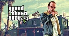 Скачать Grand Theft Auto V