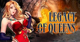 Legacy of Queens