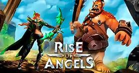 Видео Rise of Angels