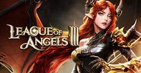 Видео Лига Ангелов 3