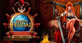 Скриншоты World of Feudal