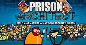 Скачать Prison Architect [торрент, прямая ссылка]