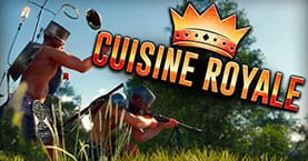Видео Cuisine Royale