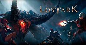 Видео Lost Ark