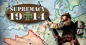 Видео Supremacy 1914