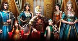 Великий Султан [Android]