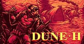 Dune II (Дюна 2)