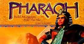 Фараон (Pharaoh)