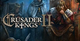 Crusader Kings II (Крестоносцы 2)