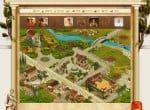Территория старинного города