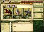 Виды конных юнитов в 1100AD