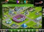 Стадион, на котором вам предстоит играть