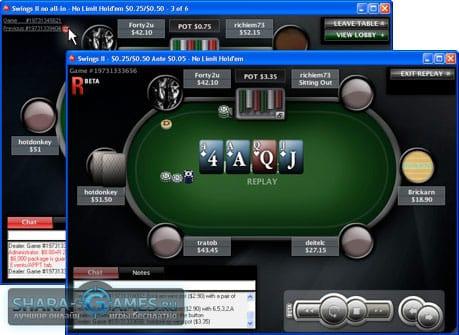распознать блеф покер онлайн