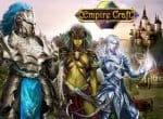 Герои игры Empire craft