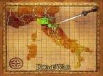 Карта мира Romewar