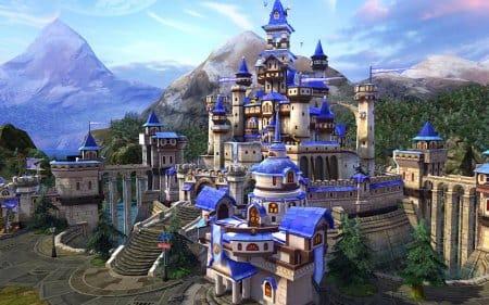 Замок Доктов