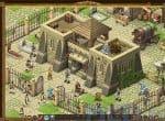Охраняемый замок