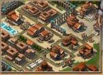 Вариант постройки города
