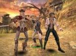 Три храбрых мушкетера