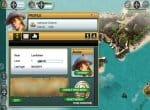 Данные начинающего пирата