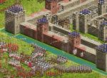 Серьезная осада замков
