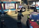 Это полиция APB Reloaded. Сдавайтесь! Вы окружены!