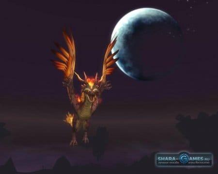 Гроза мира World of Dragons