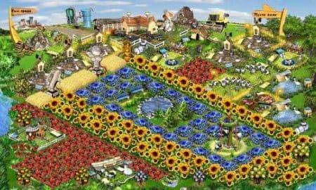 Посадите на своем огороде разные культуры