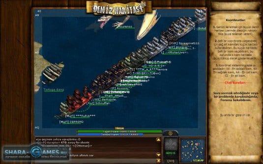 Ваш флот может стать лучшим на всю игру