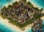 Еще один пример острова