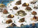Развитие на снегу