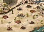 Развитие в пустыне
