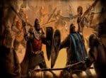 Заставка к игре Medieval Online