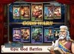Война богов