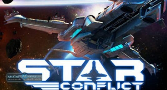 Star Conflict скачать бесплатно
