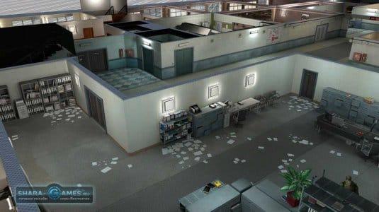 Очень высокая детализация объектов делает игру более реалистичной