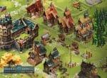 Этой деревушке суждено стать центром новой империи