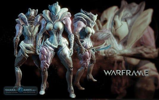 Скачать игру Warframe через торрент