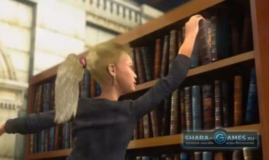 Книга тайн древнего народа