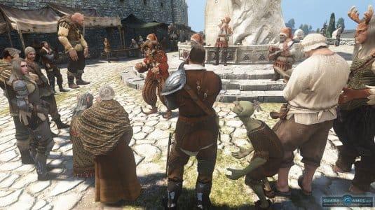 Скачать MMORPG Black Desert Online