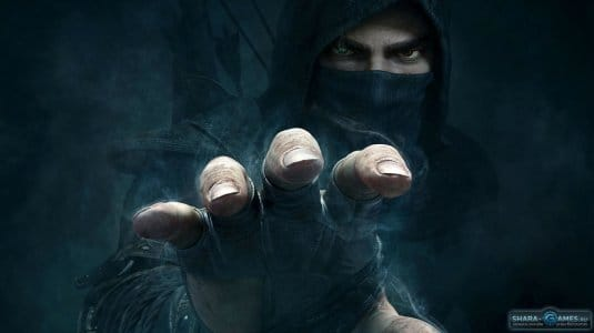 Промо картинка к Thief 4