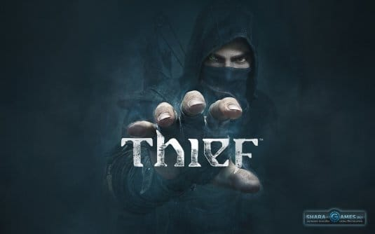 Купить Thief 4