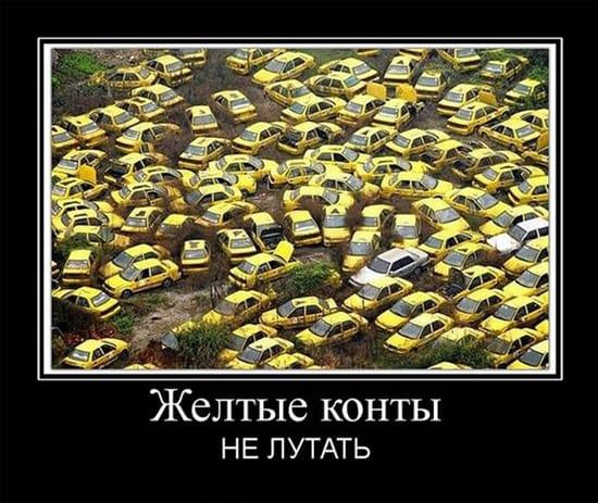 Желтые кунты не лопать