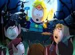Обои South Park: Полнолуние