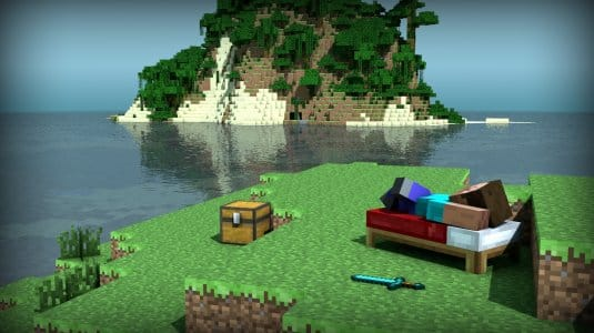 Скачать Minecraft 1.7.9