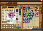 Скриншот игрового магазина