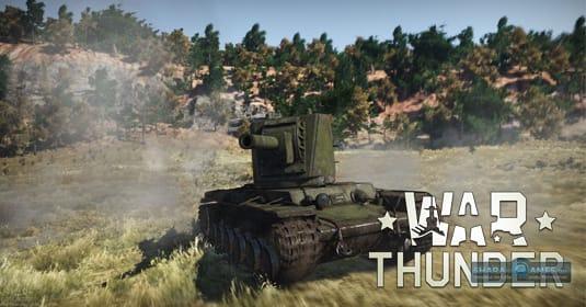 Как играть на танках в War Thunder