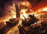 Арт на тему «Конфликт. Искусство войны»