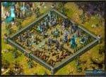 Графика в игре «Войны престолов»